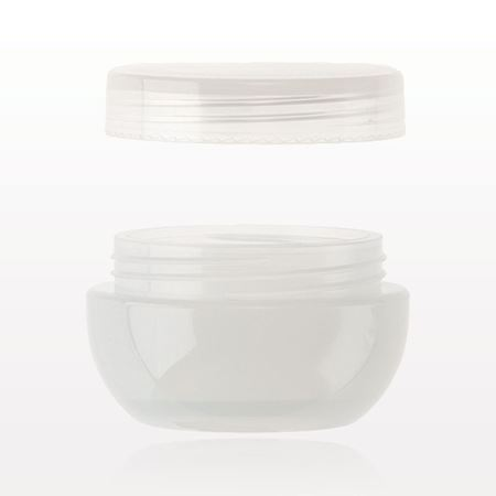 Picture of 7 gram Sampling Jar with Threaded Cap