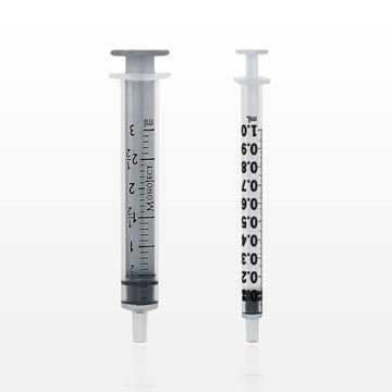Picture of Monoject® Syringe with Luer Slip