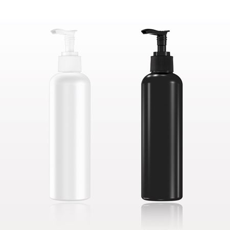 Picture of Bottle with Lotion Pump