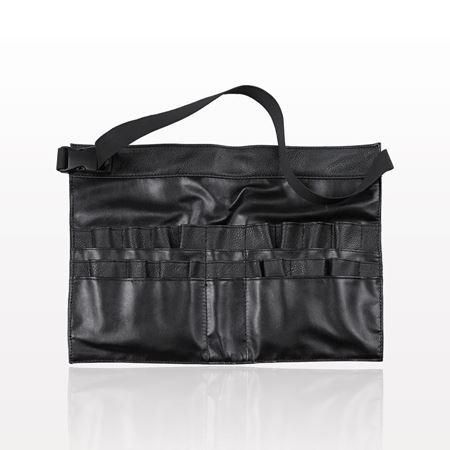 28-Pocket Brush Belt, Black