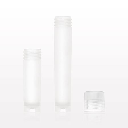 Picture of Self Standing Vial and Screw Cap