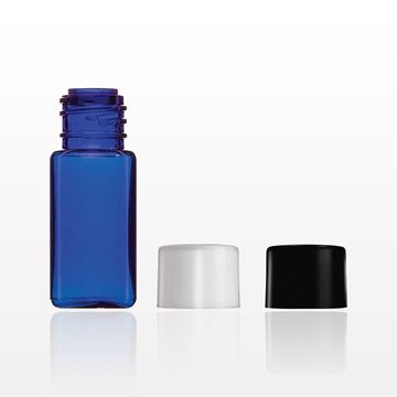 Picture of 5 ml Bottle and Cap