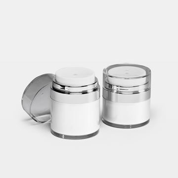 Picture of Pearl Airless Jars and Pump