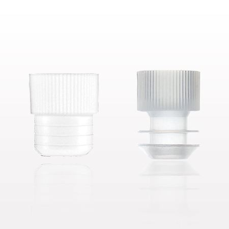 Picture of Test Tube Plug, fits 16 mm Tubes