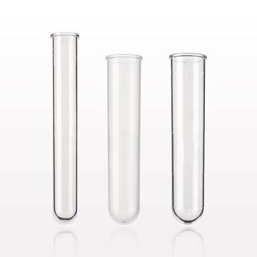 Picture of Test Tube with Rim