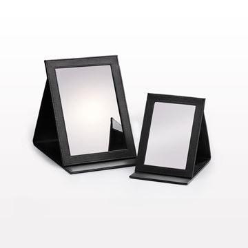 Picture of Folding Mirror