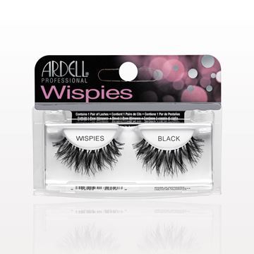 Picture of Ardell Professional® Wispies, Black