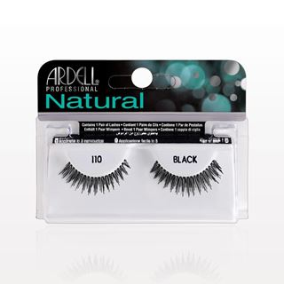 Picture of Ardell® Professional Natural 110, Black