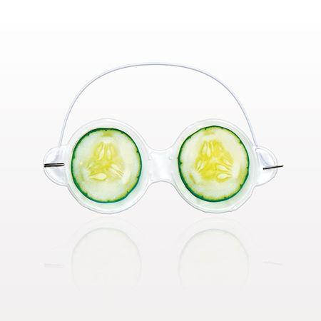 Cucumber Gel Eye Mask