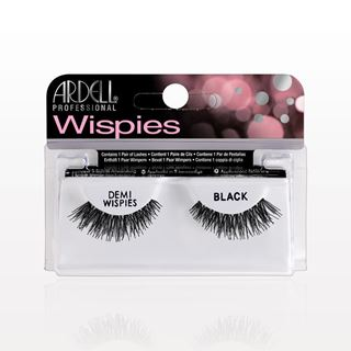Picture of Ardell® Professional Wispies, Demi Wispies, Black