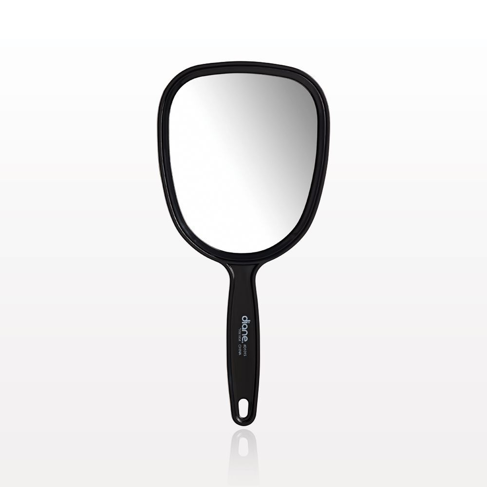 hand mirror. Picture Of Diane® Hand Held Mirror, Hand Mirror N