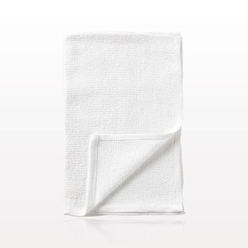 Picture of Partex™ Economy Cotton Towel, White