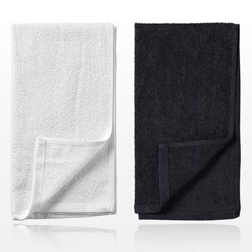 Picture of Partex™ Bleach Guard™ Royale™ Cotton Towels