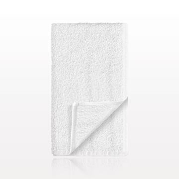 Picture of Partex™ American Standard™ Cotton Towel, White