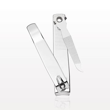 Picture of Diane® Curved Toenail Clippers 36-Pack