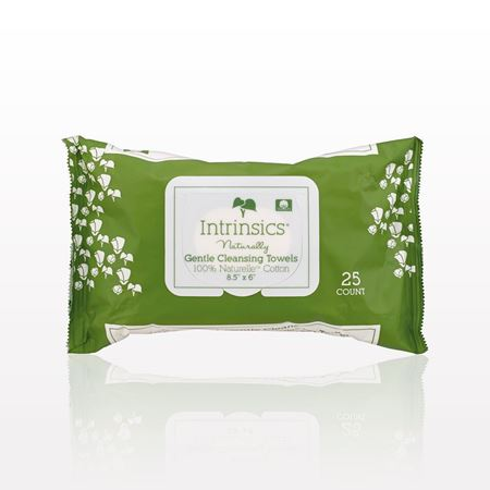 Picture of Intrinsics® Gentle Cleansing Towels