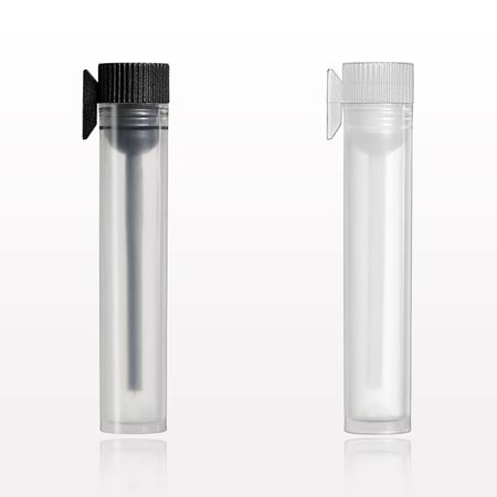 Picture of Vial with Plug Cap and Paddle