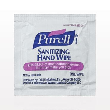 Picture for category Disinfecting and Cleaning Supplies