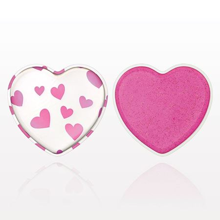 Picture of Heart Shaped Silicone Applicator