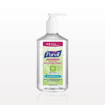 Picture of Purell® Advanced Green Certified Instant Hand Sanitizer
