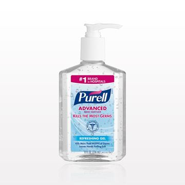 Picture of Purell® Advanced Instant Hand Sanitizer