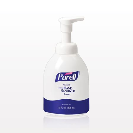 Picture of Purell® Advanced Instant Hand Sanitizer Foam