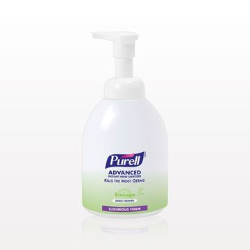 Picture of Purell® Advanced Green Certified Instant Hand Sanitizer Foam