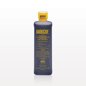 Picture of Barbicide® Disinfectant Concentrate, Pint