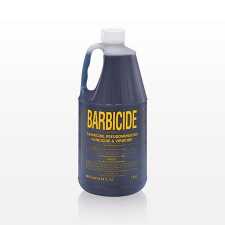Picture of Barbicide® Disinfectant Concentrate, Half Gallon