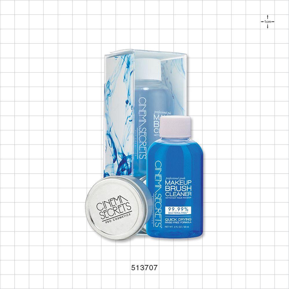 6a3f92ca5ca8 Cinema Secrets® Makeup Brush Cleaner Travel Kit