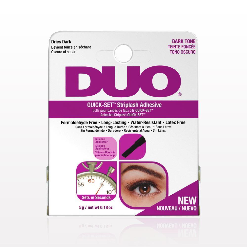 ca61faa58bd ... Picture of DUO® QUICK-SET™ Striplash Adhesive ...