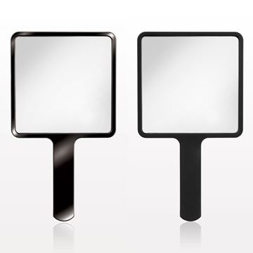 Picture of Small Hand Held Mirror