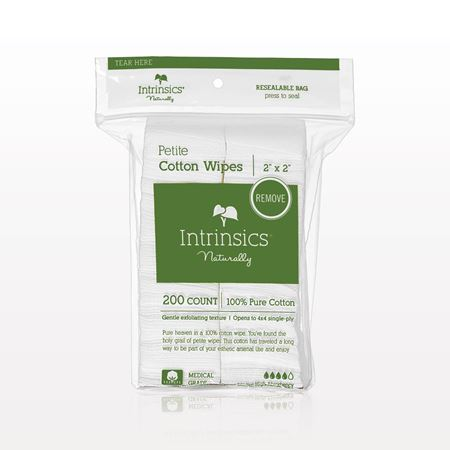 Picture of Intrinsics® Petite Cotton Wipes