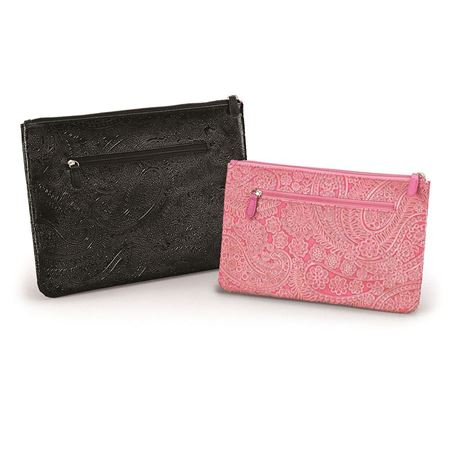 """The Paisley"" Clutch - 599993 - 599994"