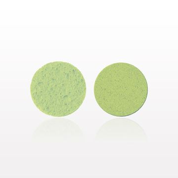 Compressed Sponge, Green - 513014
