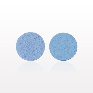Compressed Sponge, Blue - 513015
