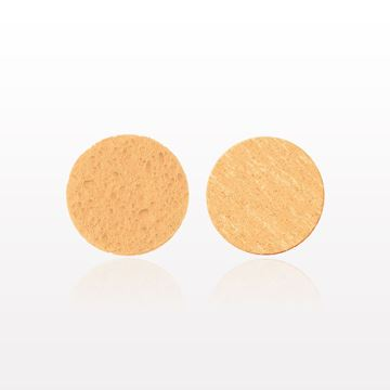Compressed Sponge, Gold - 513016
