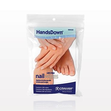 Picture for category Nail Wipes & Towels