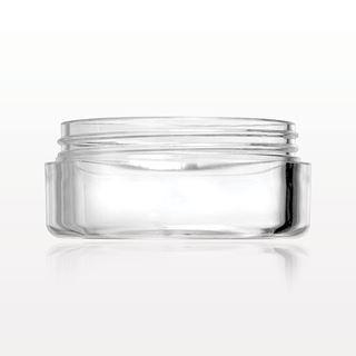 Jar, Clear - 502203
