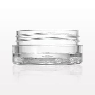 Sampling Jar, Clear - 29264
