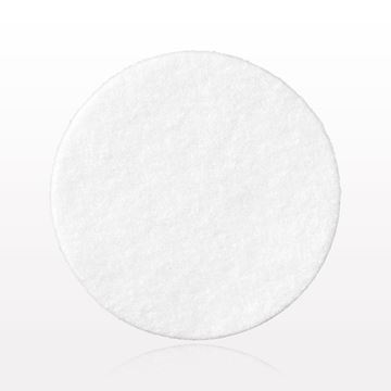 Thick Round Absorbent Pad - 96657