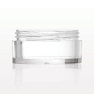 5 gram Sampling Jar, Clear - 502214