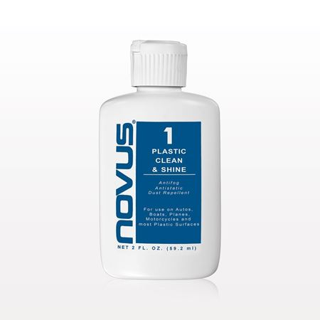 Novus® No. 1 Plastic Clean and Shine - 93546