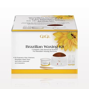 GiGi® Brazilian Waxing Kit - 43218