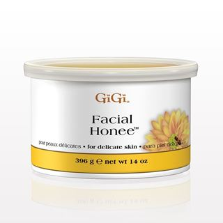 GiGi® Facial Honee™ Wax - 43220