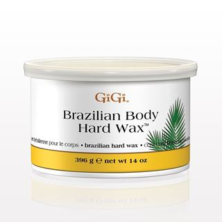 GiGi® Brazilian Body Hard Wax™ - 43221