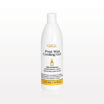GiGi® Post Wax Cooling Gel - 43224