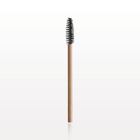 Large Tapered Head Mascara Wand with Bamboo Handle - 30378