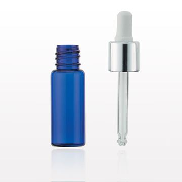 Dropper Bottle and Cap - 29371 - 29374