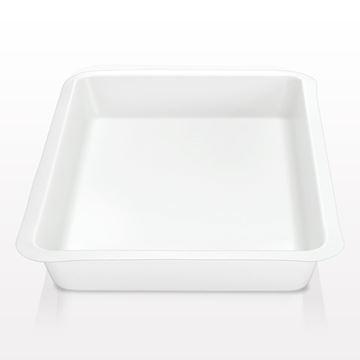 Balance Dish for Liquids or Powders, White - 89027